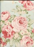 Abby Rose 3 Wallpaper AB27615 By Norwall For Galerie